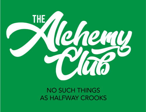 The Alchemy Club