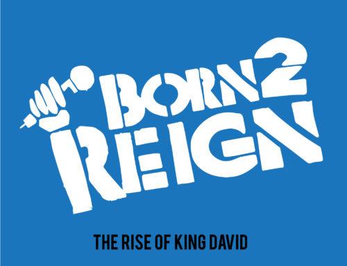Born 2 Reign